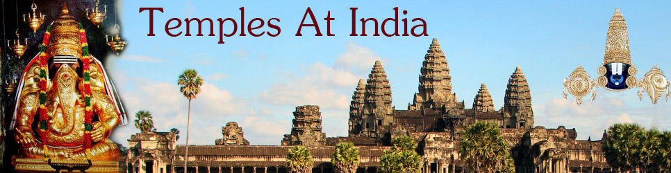 Temples At India - Temples Of Hindus | About Indian Temples | Hindu Temples