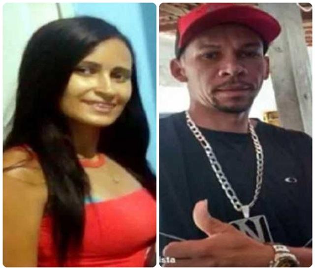 Mulher morta com 50 facadas é enterrada na Paraíba