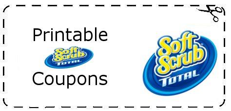 Printable Soft Scrub Coupons   Printable Grocery Coupons