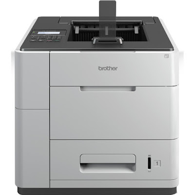 Help increase component subdivision productivity amongst a dark impress speed of upward to  Printer HL-S7000DN Driver Downloads