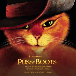 Puss in Boots Liedje - Puss in Boots Muziek - Puss in Boots Soundtrack