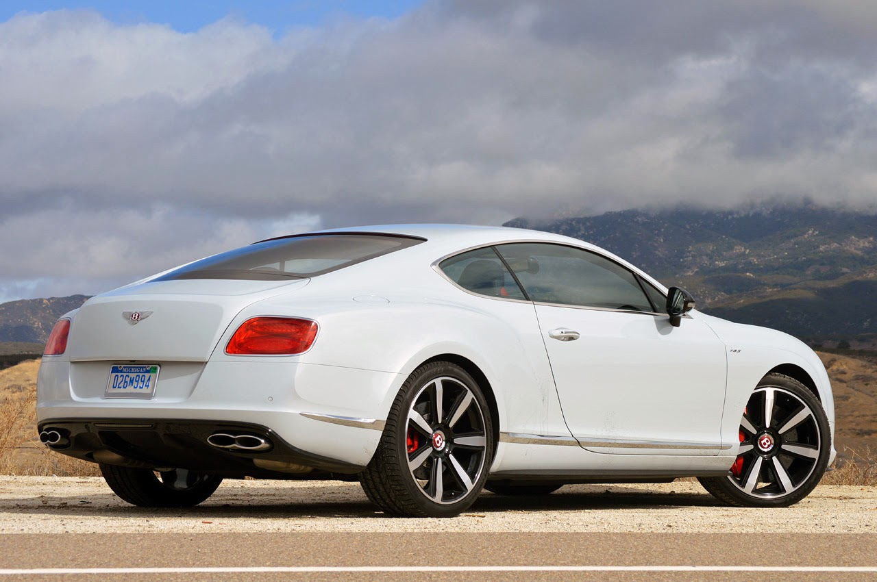 news reviews continental price supersports msrp ratings bentley