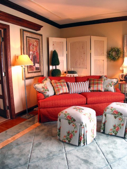 There Are Many New Styles Found In Home Decor S