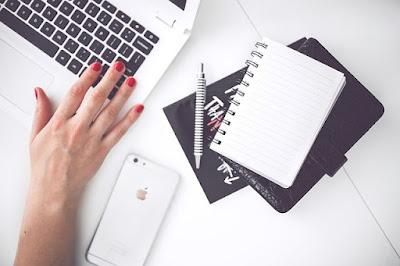manfaat sebagai blogger parenting - yenisovia.com