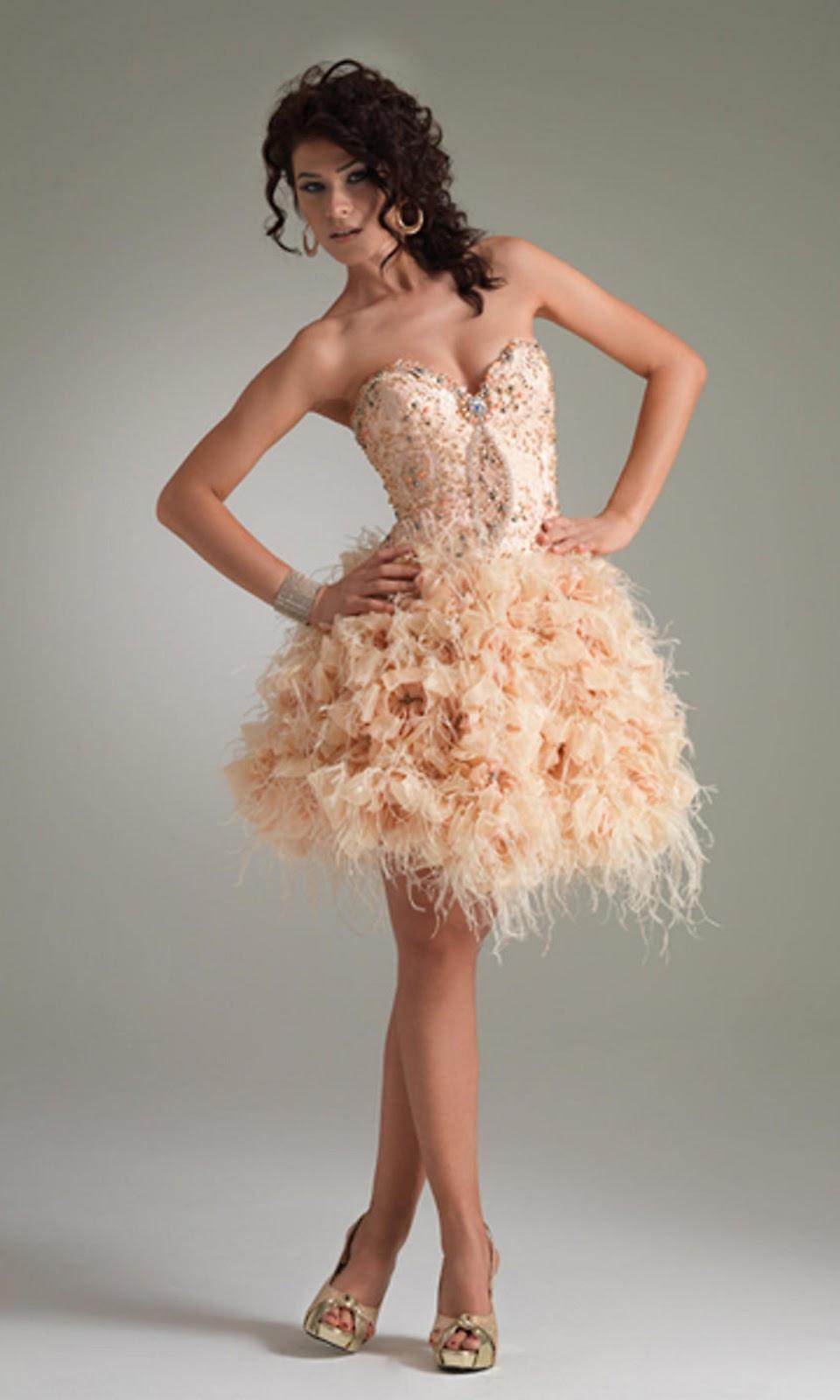 f93f5e04452 Short Designer Prom Dresses - Gomes Weine AG