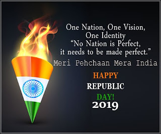 Republic Day 2019 Messages SMS