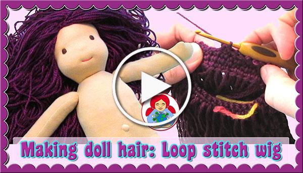 Crochet Dolls Patterns You'll Love | The WHOot | 343x600