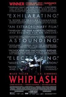 Whiplash – Em Busca da Perfeição BDRip AVI Dual Áudio + RMVB Dublado
