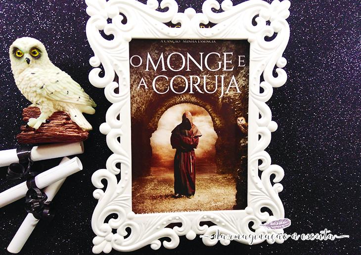 O Monge e A Coruja