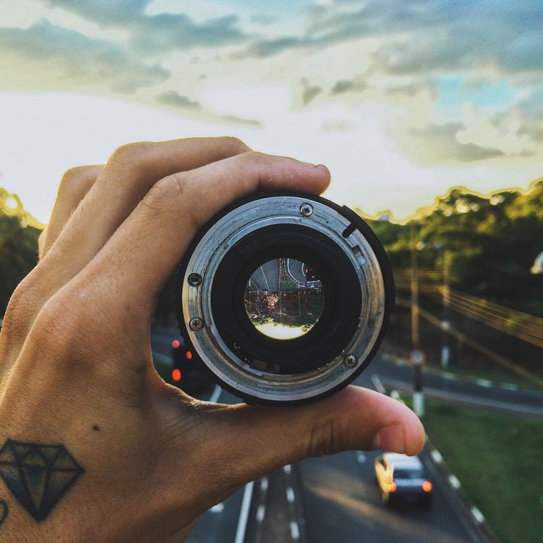 Apa itu FOG pada Lensa Kamera?