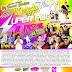 CD (MIXADO) SUPER POP LIVE MELODY 2017 VOL:01