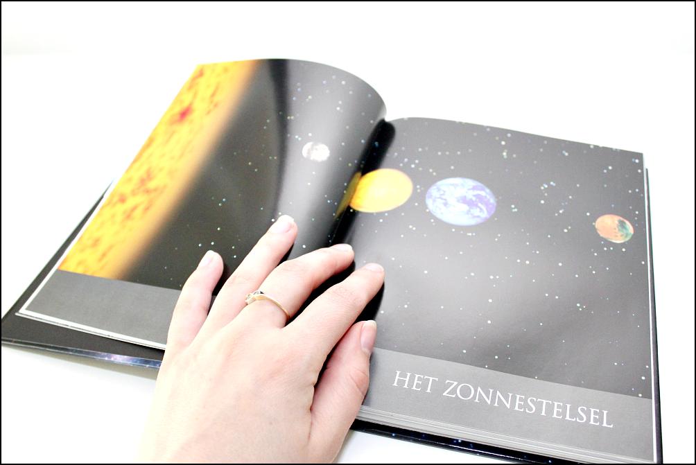 książka o astronomii