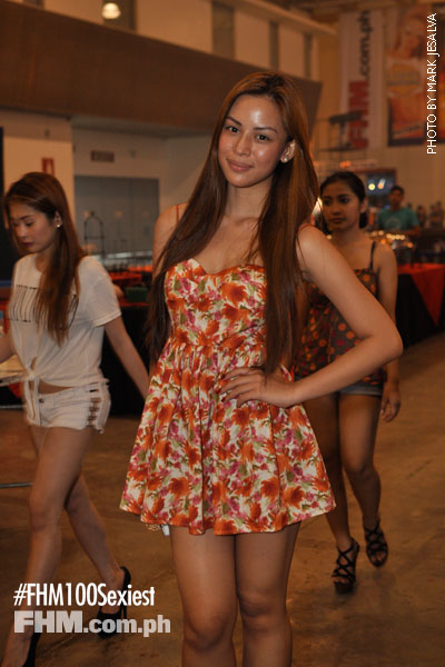 fhm philippines 100 sexiest victory 2013 celebs 02