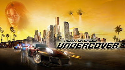 Need For Speed Undercover MULTi13-PROPHET