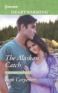 The Alaskan Catch cover