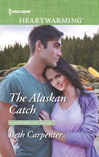 The Alaskan Catch cover