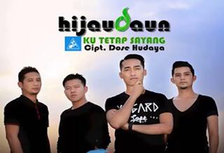 Download Kumpulan Lagu Mp3 Band  Terbaik Hijau Daun Full Album Paling Populer Lengkap