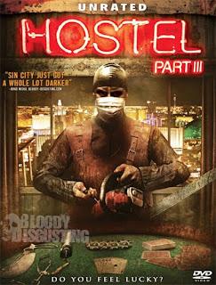 Ver Hostel 3 (2011) Online
