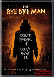 "Dont Think, Dont Say ""The Bye - Bye Man"""
