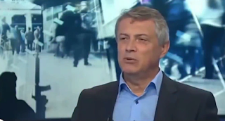 Интервью с руководителем разведки Венгрии