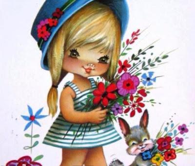 Πρωτομαγιά γεμάτη λουλούδια