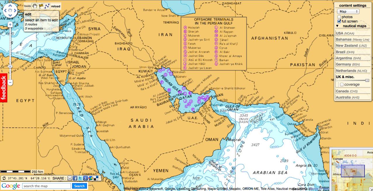 Persiangulf