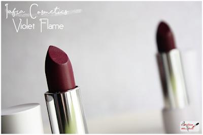 jafra makeup Violet Lipstick