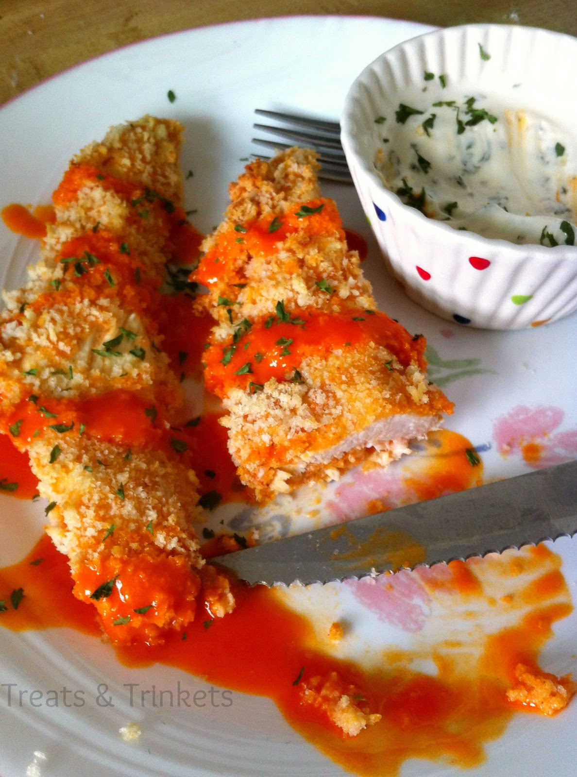 Chicken And Bowties Recipe