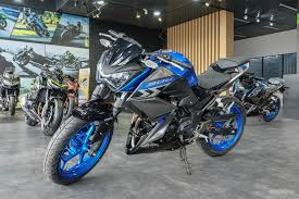 Best Images And Photo HD Kawasaki Z250 Blue Color
