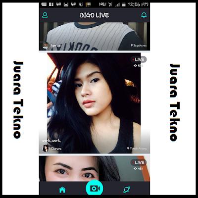 Aplikasi Video Call Dan Chating Dengan Cewek Cantik di Android Gratis