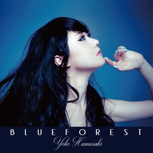 [Album] 浜崎容子 – BLUE FOREST (2016.06.15/MP3/RAR)