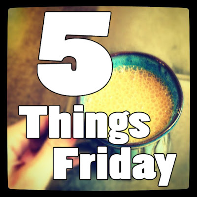 Live Simply Mommy 5 Things Friday Countdown To Christmas