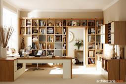 3 Cara Menentukan Ruang Perpustakaan Sekolah