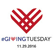 Thank YOU on this #GivingTuesday