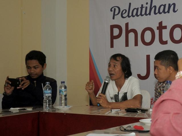 Disbudpar Ajak Komunitas Fotografi Promosikan Banda Aceh