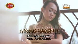 Lirik Lagu Gerimis Maospati - Ajeng Kartika