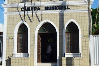 Operação Xeque Mate: TCE autoriza Câmara de Cabedelo cortar salário de vereadores afastados