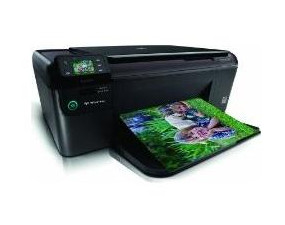 Download Printer Driver HP Photosmart C4750