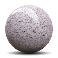 Granit taş küre