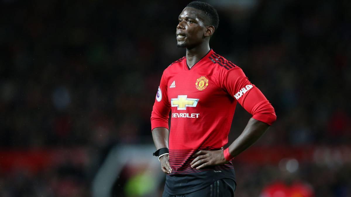 Pendukung Manchester United Bakal Balik Lagi Puji Paul Pogba