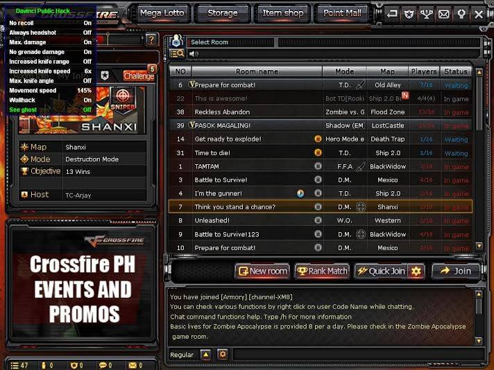 Crossfire europe coupon hack - Historynet coupon code