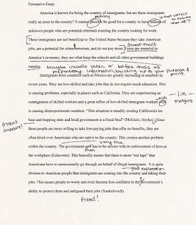 Essay Scholarships