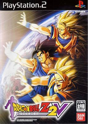 Download Game Dragon Ball Z Budokai 2 (NTSC-J) PS2 | Batar Del Rey