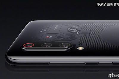 """Xiaomi Hadirkan Mi 9 """"Transparan"""" dengan RAM 12 GB?"""