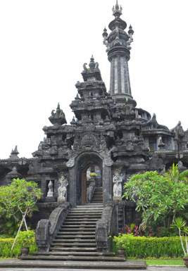 Bajra-Sandhi-Monument-Renon-Denpasar