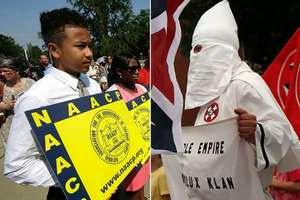 """Americano cria """"novo KKK"""" que permite negros, judeus e gays"""