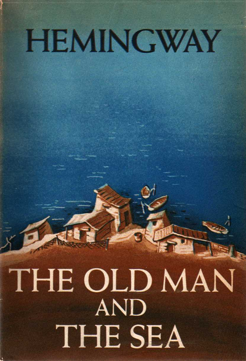 Why did Ernest Hemingway write The Old Man And The Sea?