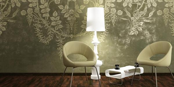 Tips Memilih Wallpaper Yang Sesuai