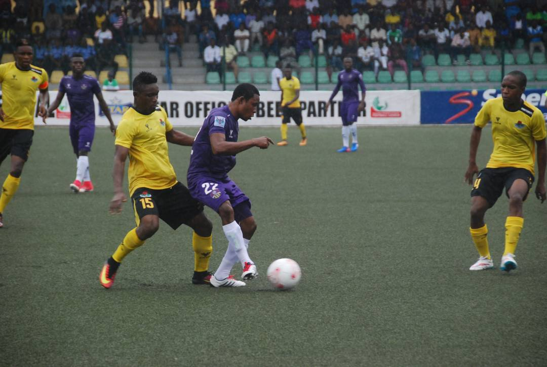 MFM FC dedicate victory over Wikki Tourists to Dr Olukoya and Shade Olukoya