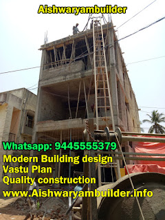 architect chennai